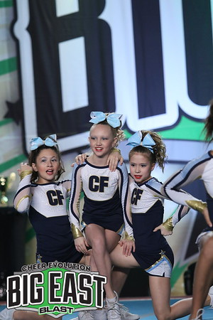 CheerForce WolfPack Supercells Youth 3