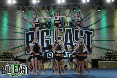 CheerForce WolfPack Tornadoes Sm Senior 5