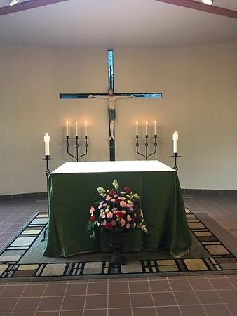 2017 Bishop Foys Mass