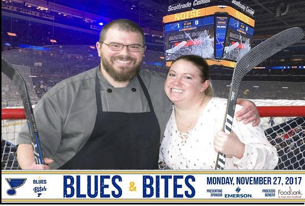 2017 Blues & Bites