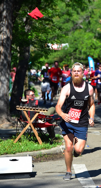 2017 Bolder Boulder Citizen's Race