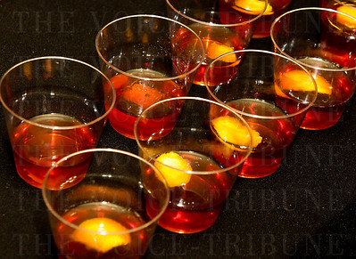 2017 Bourbon Classic