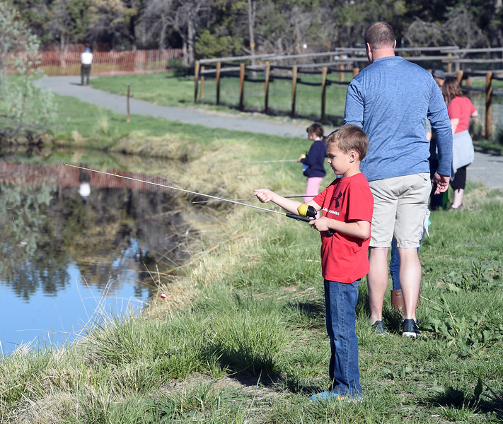 Broomfield Fishing Derby