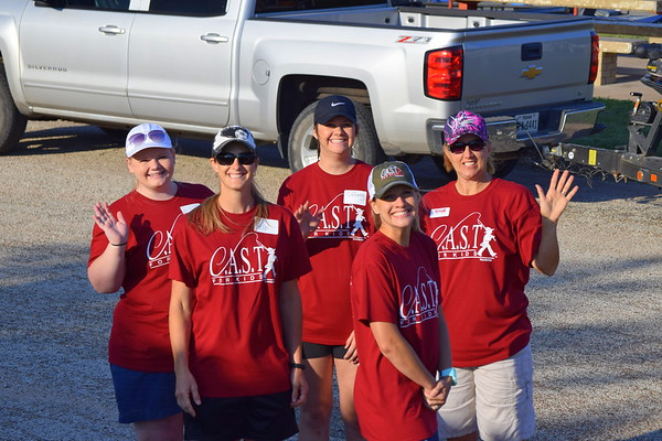 2017 C.A.S.T. for Kids