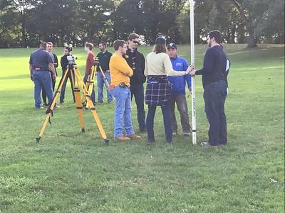 AGC Pitt Surveying Workshop
