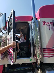 Cranberry Touch-a-Truck Event
