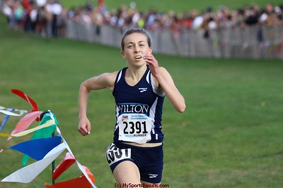 Girls State Open