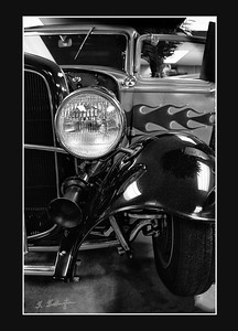 Castro Valley Car Show
