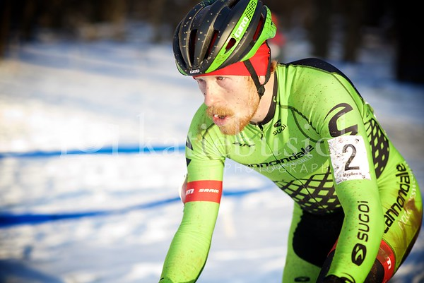 2017 CX Nationals- Sunday