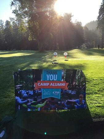 2017 CYO Camp Alumni Golf Day