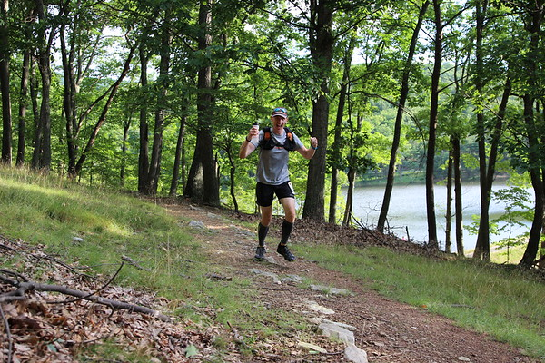 2017 Cacapon 12 Hour Challenge Trail Run