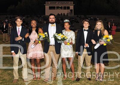 2017 Camden High Homecoming