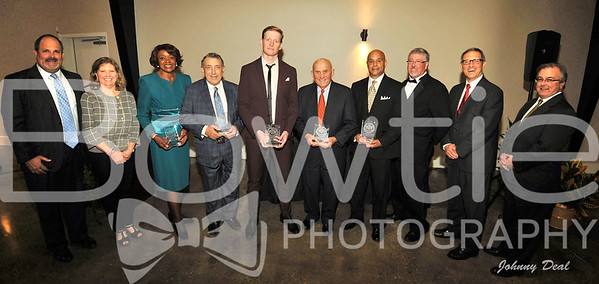 2017 Camden High School Hall of Fame