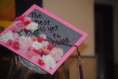 2017 Canastota Graduation