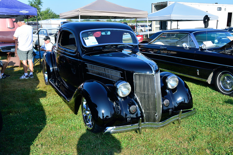 37th Last Chance Car Show 2017