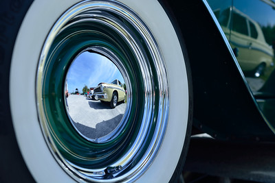 Acton Legion Third Annual Car Show