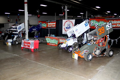 Frank Maratta's Auto Show & Racearama 03/10-12/17