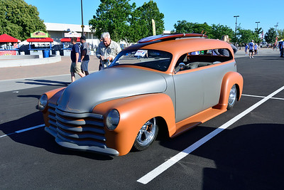 Goodguys 20th PPG Nationals