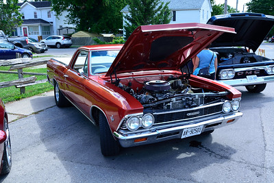 Leathertown Car & Truck Show