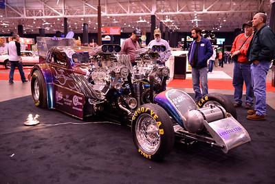 Piston Powered Auto-Rama- Saturday