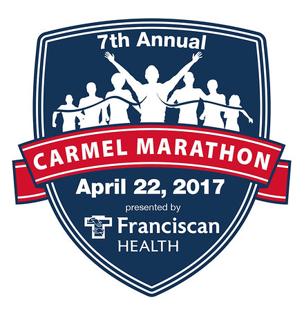 2017 7th Annual Carmel Marathon Weekend Presented by Franciscan Health