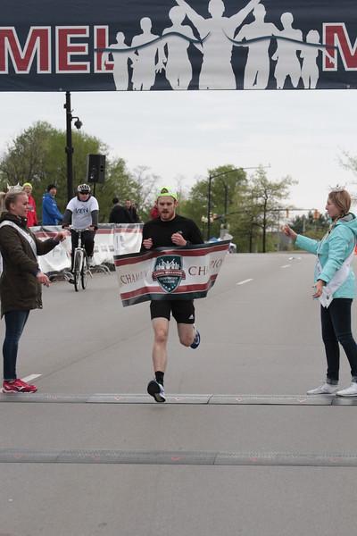 2017 7th Annual Carmel Marathon Weekend Presented by Franciscan Health
