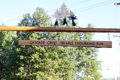 2017 Cascade Crest 100 Mile Endurance Run