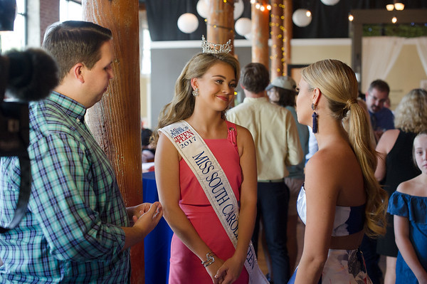 2017 Celebration for Ally, Miss SC Teen