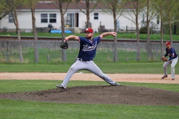 2017 Central Valley League Amateur Baseball