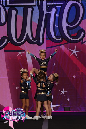 CheerForce All Stars Bliss Tiny X-Small 1