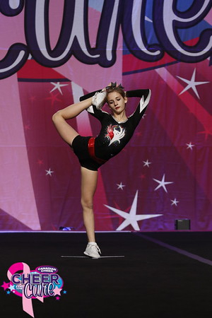 Chatham Phoenix Cheer Allysen Junior Indy 3