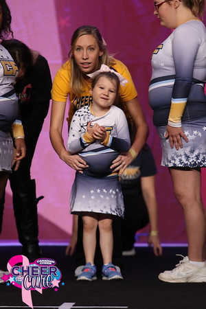 CheerForce All Stars Radiance Special Needs