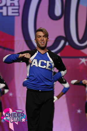 ACE Athletics ROUGE Int'l Open Sm Coed 6 R1