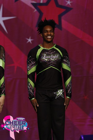 Limelight Flash Int'l Open Lg Coed 5 R2
