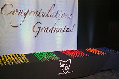 2017 Choctaw U Graduation