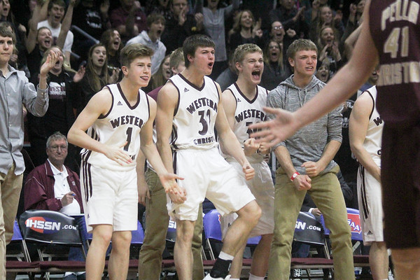 2017 Class 2A boys' staet title game