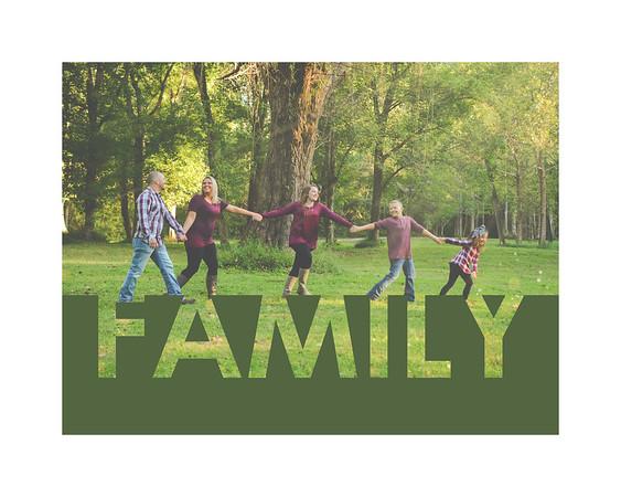 FamilyWordWallArt-16x20