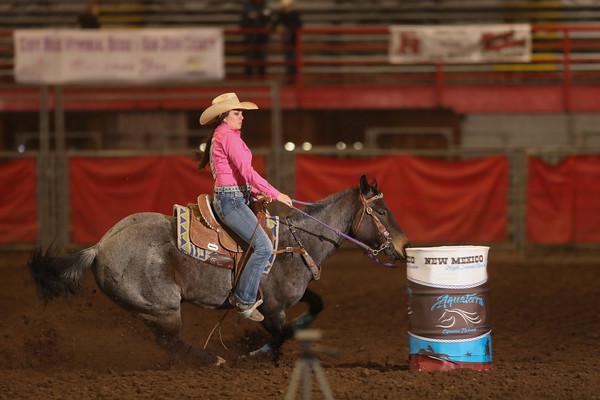 Cody Reed Memorial Rodeo Sat 3-17-18