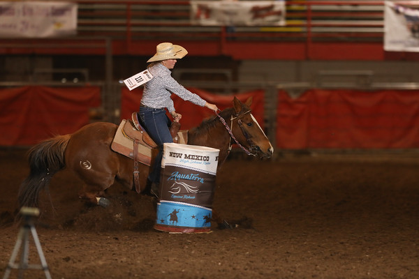Cody Reed Memorial Rodeo Sunday 3-18-18