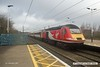170207-001  Virgin East Coast class 43 No 43251 passes Newark North Gate, leading train 1E05, the 07:30 Edinburgh - London King's Cross.