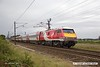170906-033  Virgin East Coast class 91 No 91126 is captured passing Eaton Lane, near Retford, powering 1D10, the 10:35 London King's Cross - Leeds.