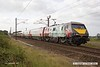 170906-020  Virgin East Coast class 91 No 91111 For the Fallen is captured passing Eaton Lane, near Retford, powering 1D07, the 09:03 London King's Cross - Leeds.