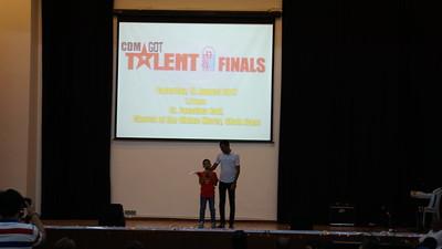 CDM Got Talent 2017