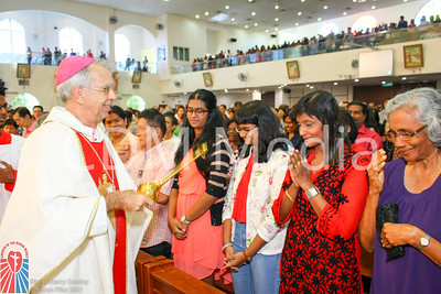 Divine Mercy Feast Day