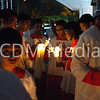 Easter Vigil Mass @ CDM 9:30pm mass