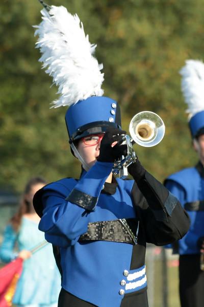 2017 Concord High School Band Invitational Goshen News