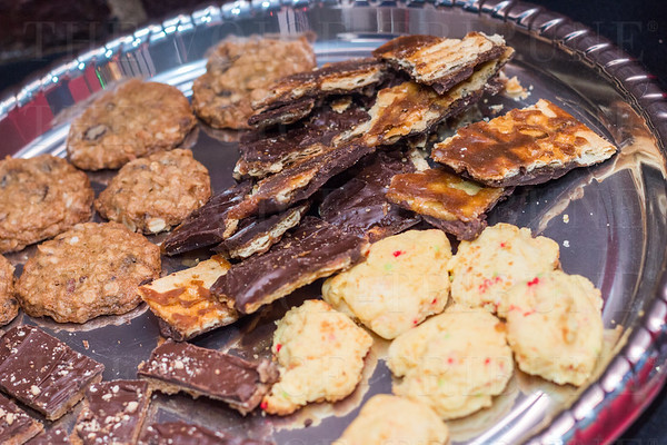 2017 Cookies, Cocktails and a Cause