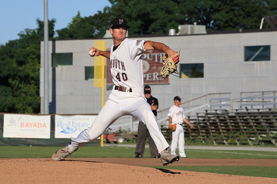 Falmouth Commodores vs Hyannis Harbor Hawks, Arnie Allan Diamond, Wednesday July 26, 2017