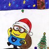 12 DAYS TO CHRISTMAS: Corinne Cormier, 12, grade seven, Samoset Middle School, Leominster