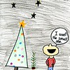 24 DAYS TO CHRISTMAS: Gianna DiConza, 9, grade four, J.R. Briggs School, Ashburnham